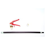 Powder and carbon dioxide fire extinguishers - Repair kit for powder and carbon dioxide fire extinguishers