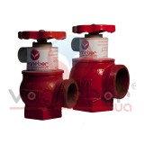 Firehose - Crane fireman cast-iron ПКЧ - 50 (70)