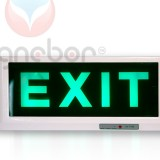 Other products - Emergency sign lighting